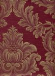 Brocade Wallpaper 2601-20800 By Brewster Fine Decor